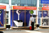 выставка Canton Fair 2011